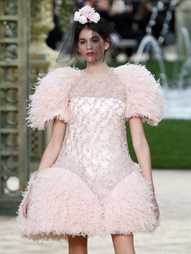 Paris Couture Week, Chanel