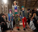Ralph Lauren, New York Fashion ^Week