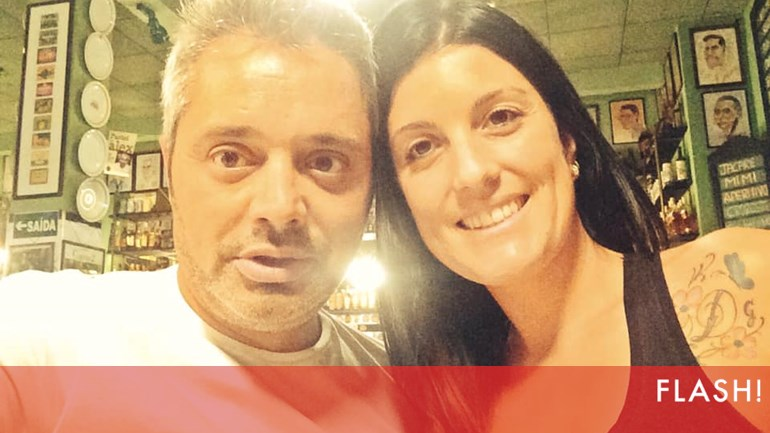 9f95d758a25 Ex-namorada de Gil Sousa em lágrimas com suicídio do joalheiro  Meu ...