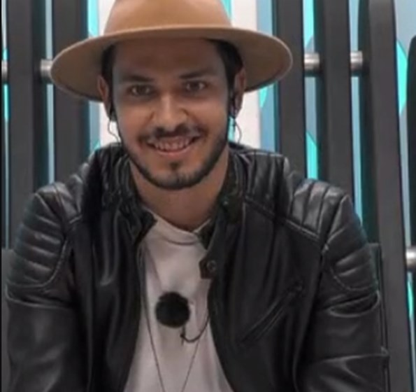 Renato é expulso de 'Big Brother'
