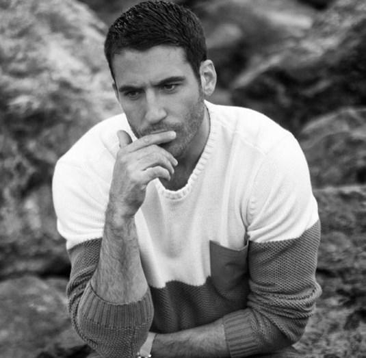 Conheça Miguel Ángel Silvestre, nosso enamorado ator