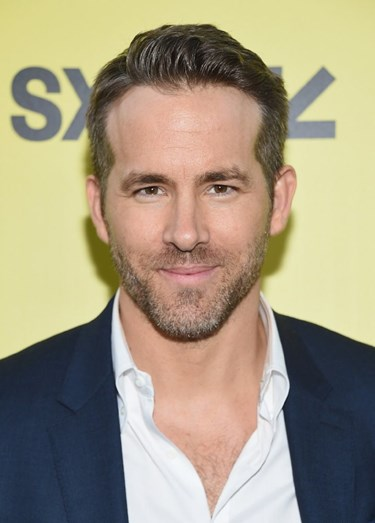 Ryan Reynolds interpreta Rory Adams