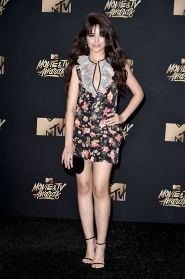 A 'red carpet' dos MTV Movie & TV Awards 2017