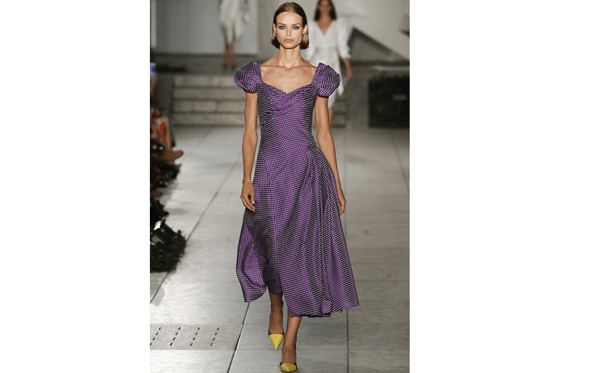 CH primavera/verão 2018 new york fashion week