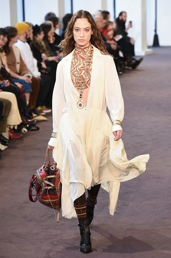 Paris Fashion Week, Chloé