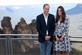william, kate, férias