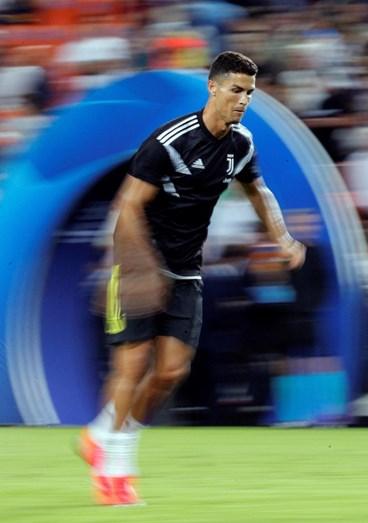 6cbd5e74c85 Ronaldo mostra-se indiferente a polémica com relógio de 2 milhões de euros