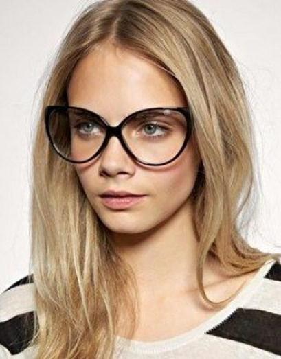 Os 4 modelos de óculos que vamos usar em 2019 - Tendências - FLASH! fc0813939d