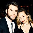 Miley Cyrus e Liam Hemsworth