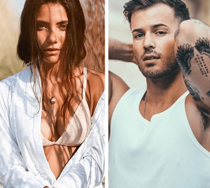 É oficial! David Carreira assume namoro com Carolina Carvalho