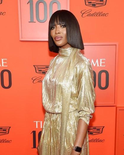 06f3bf8bba Todos brilham!  Time 100  reúne celebridades em noite de glamour em ...