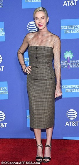 As celebridades mais elegantes do Palm Springs International Film Festival
