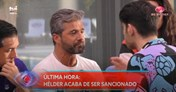 Hélder, do 'Big Brother'